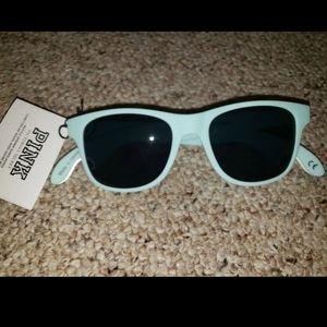 Pink Victoria secret sunglasses w/ bottleopener